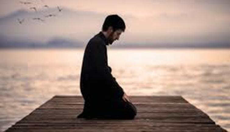كيفية الصلاة