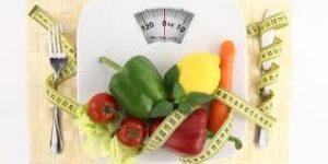 احسب وزنك المثالي
